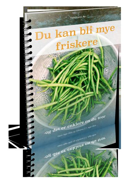 Bok om helse